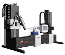 Rayscan 200